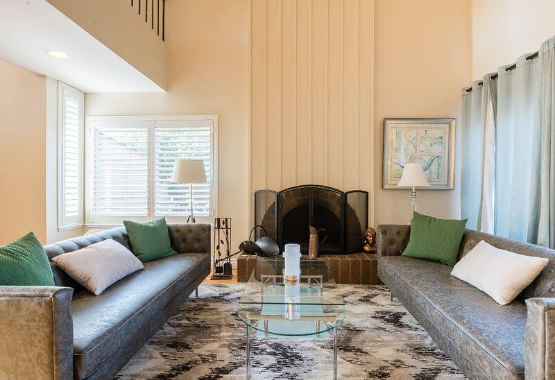 Serene Santa Teresa home., vacation rental in New Almaden