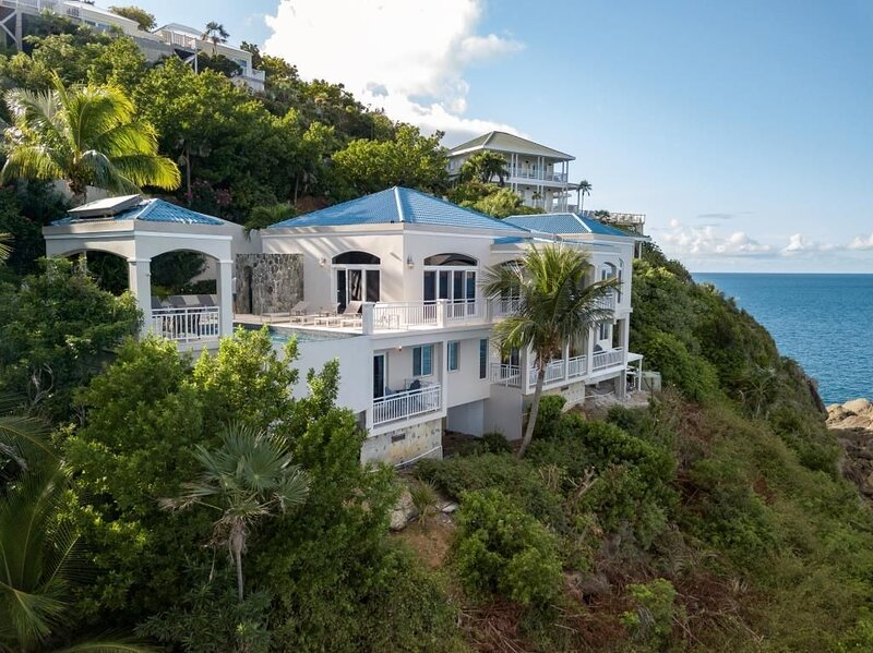 St. Thomas Villa #12- Indigo Isle, holiday rental in Magens Bay