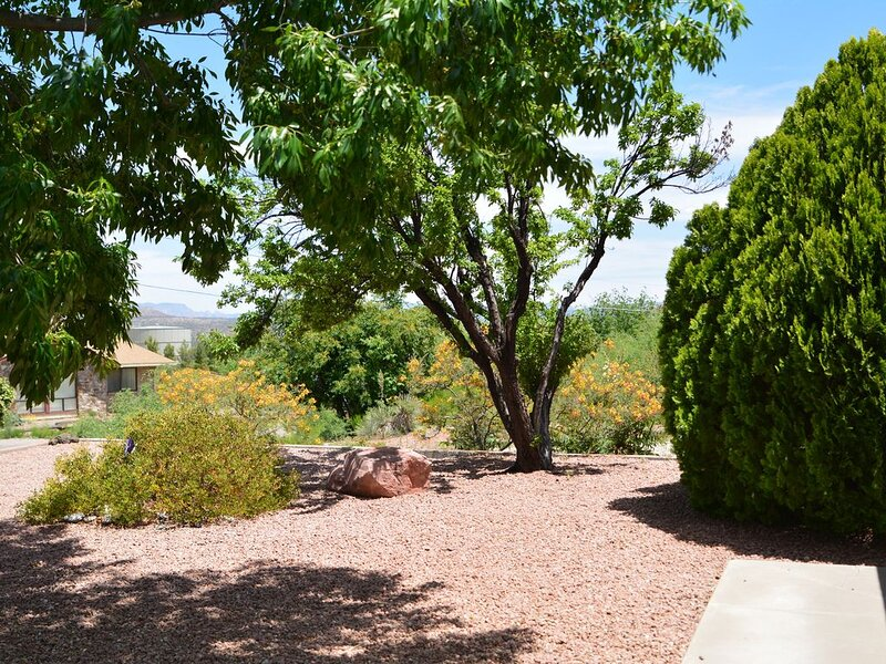 Arroyo Vista Haven, holiday rental in Jerome