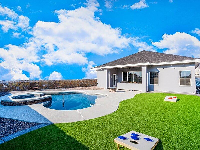 Modern Farmhouse, holiday rental in Santa Teresa