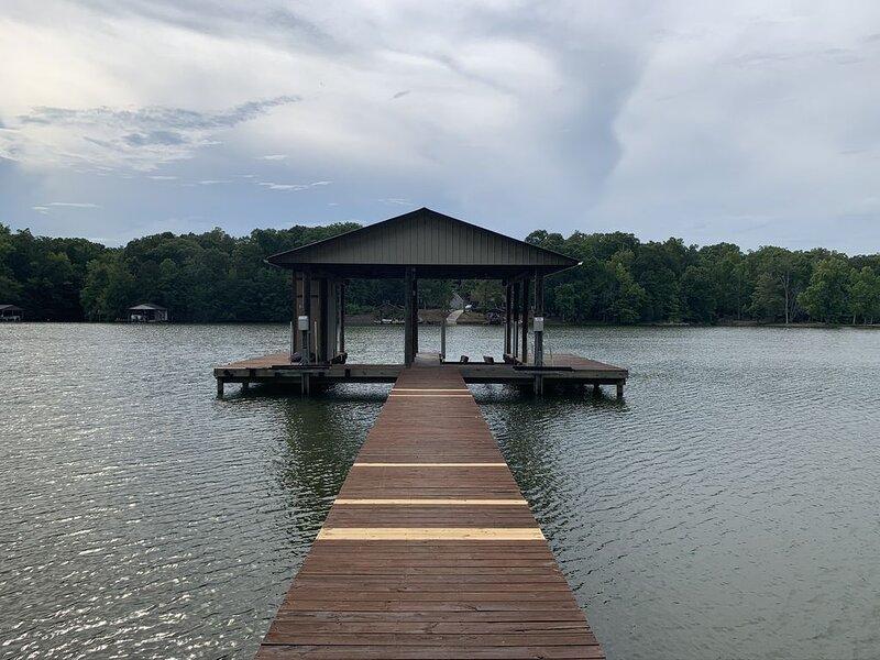Lake Haven Cottage, casa vacanza a Rockwood