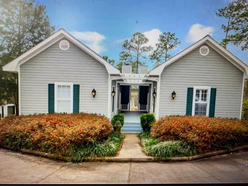 Quiet get away in Steelwood Community- close to Daphne, Foley, Loxley, holiday rental in Silverhill