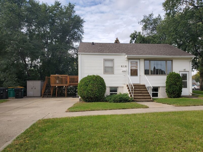 Duplex that is well cared for., vacation rental in Bismarck
