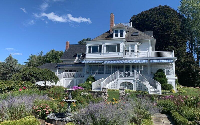 Stockbridge Estate with Mountain Views, alquiler de vacaciones en Richmond