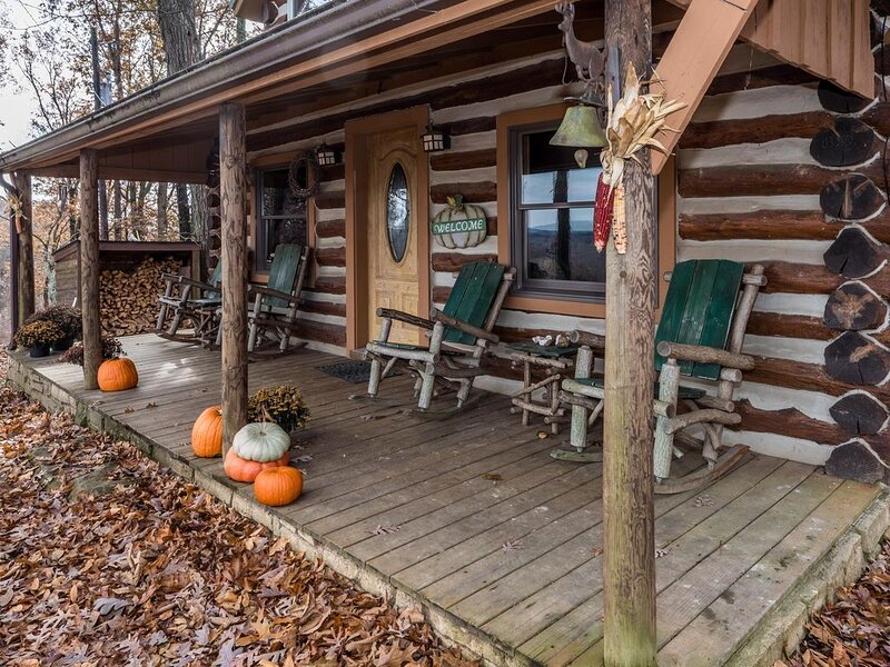 Moose Mountain Lodge, holiday rental in Unionville
