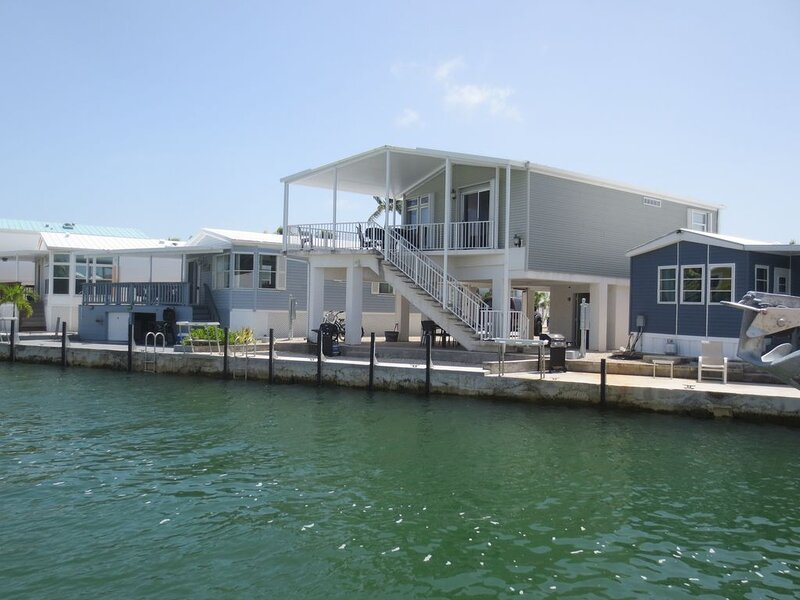 LATITUDE ADJUSTMENT, holiday rental in Cudjoe Key