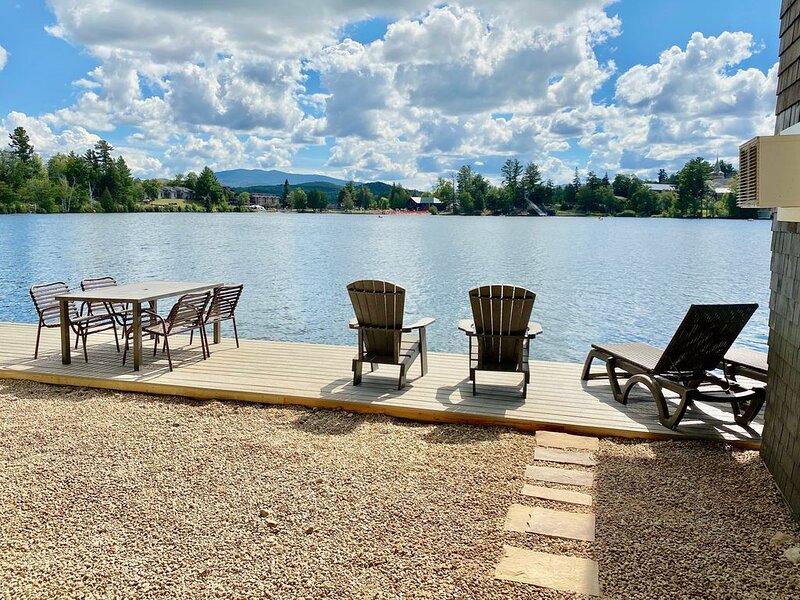 Lake Placid Club Boat House Residences 3 Bedroom, alquiler de vacaciones en Lake Placid