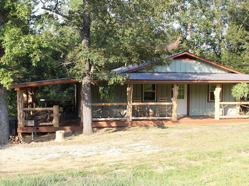 87Getaway Road House, casa vacanza a Mountain View