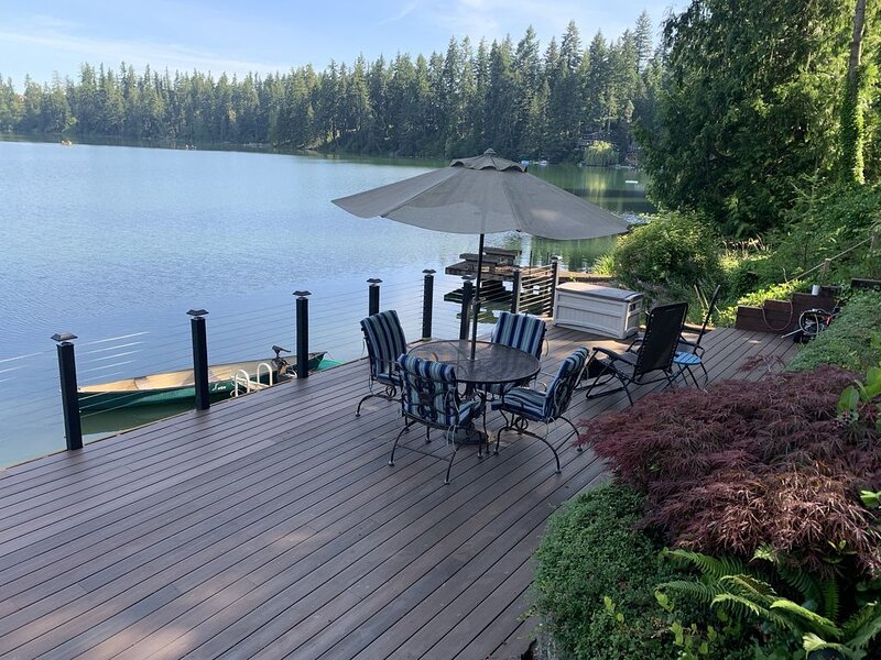 Lake Wilderness Getaway, holiday rental in Covington
