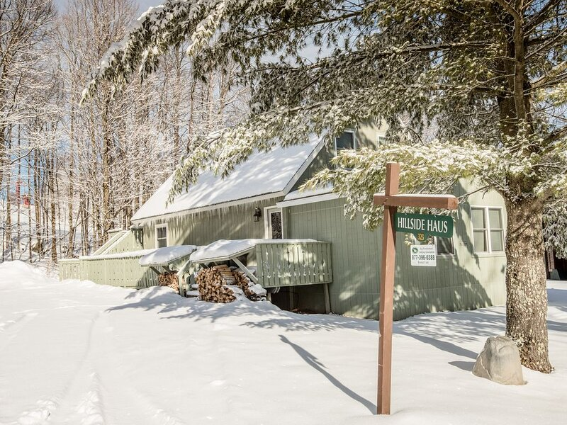 Trailside Vacation Home with Hot Tub and Allows Dogs, holiday rental in Upson