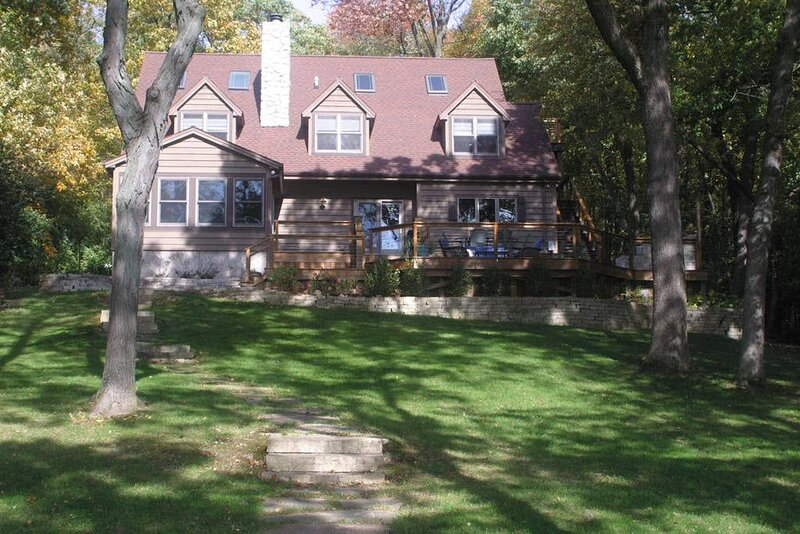 Something for Everyone!, vacation rental in Green Lake