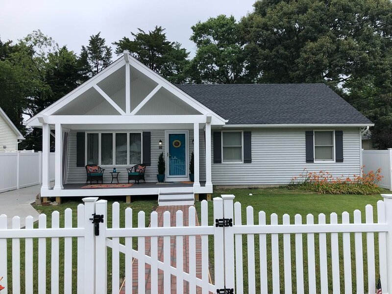 **Large*New*Clean* Modern*Spacious***, vacation rental in North Cape May