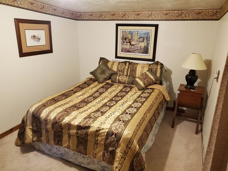 Hikers and Leaf Peepers Welcome!, vacation rental in Lancaster