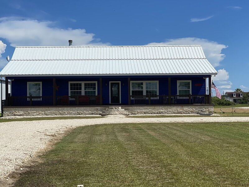Great House for Large Gatherings, casa vacanza a Port Lavaca