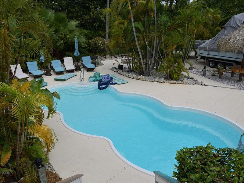 Mariner's Cove In The Florida Keys, holiday rental in Ramrod Key