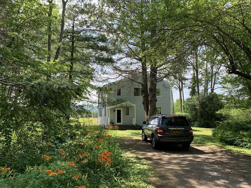 Mountainview - Vacation Rental in Sharon, CT, holiday rental in Bangall