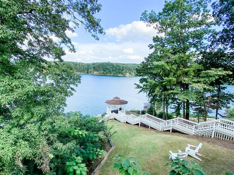 Lakeside at White Oak, holiday rental in Crane Hill