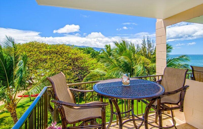Kealia Resort 506: 1 BR / 1 BA  in Kihei, Sleeps 4, holiday rental in Spreckelsville