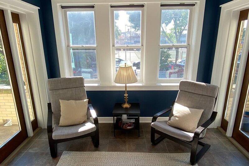 Elegant, Urban Retreat, Child/Family Friendly!, vacation rental in Elmwood Park
