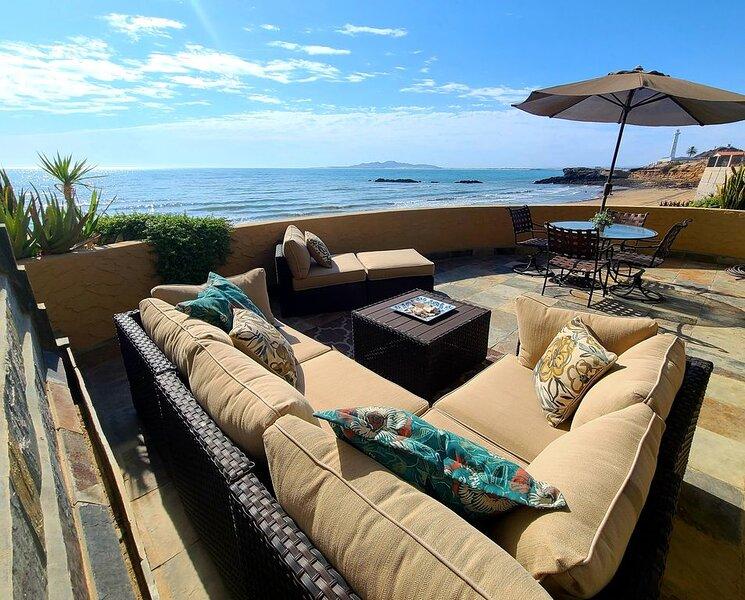 Sea of Cortez Waterfront, Ferienwohnung in Baja California Norte