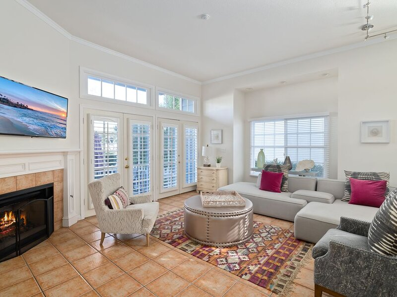 Redondo Beach 'Piece of Heaven' - 2 blocks From the Beach, casa vacanza a Rolling Hills Estates
