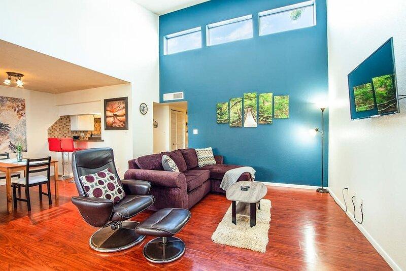 78- Modern Casa Grande Desert Paradise heated pool, vacation rental in Arizona City