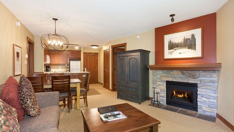 Whistler - Horstman House - 2 Bedroom, alquiler de vacaciones en Pemberton