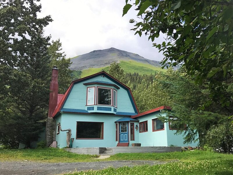 Brownell Homestead Inn, vacation rental in Seward