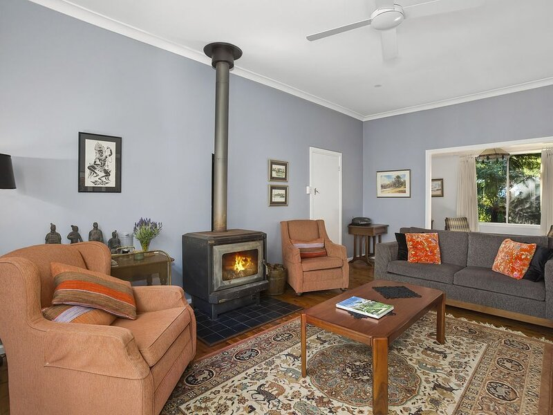 Inverard Guest House, holiday rental in Bundanoon