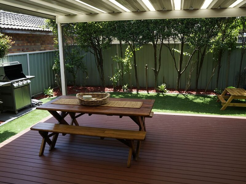 VILLA BLUE - BLUE BAY, holiday rental in Ourimbah
