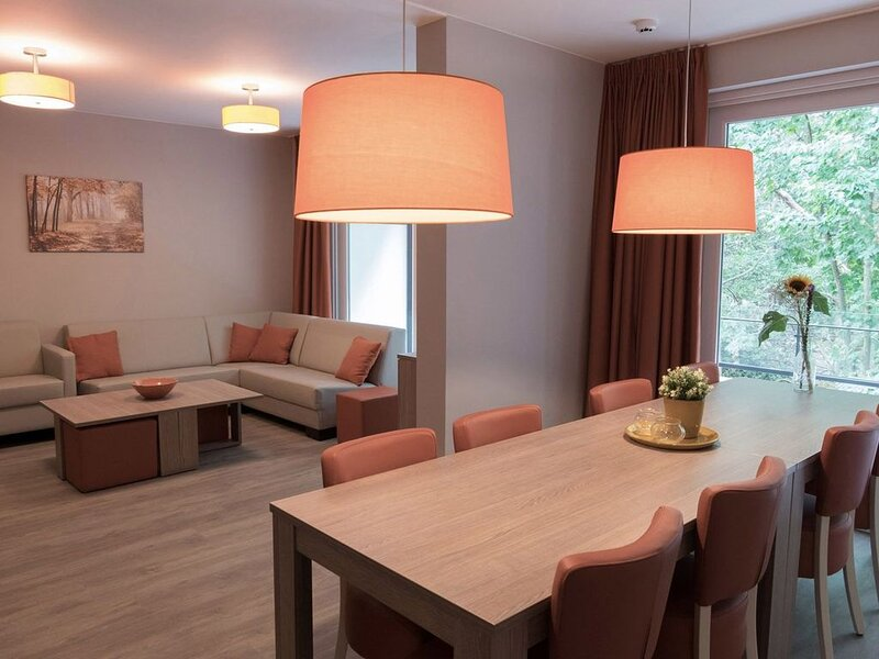 Appartement pour 8 personnes à Houthalen-Helchteren, holiday rental in As
