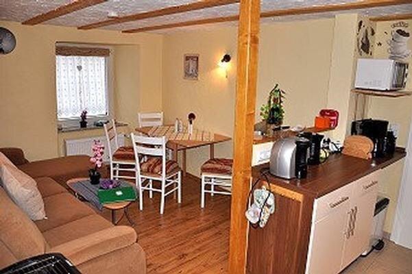 Ferienhaus Bruttig-Fankel für 1 - 4 Personen - Ferienhaus, holiday rental in Lieg