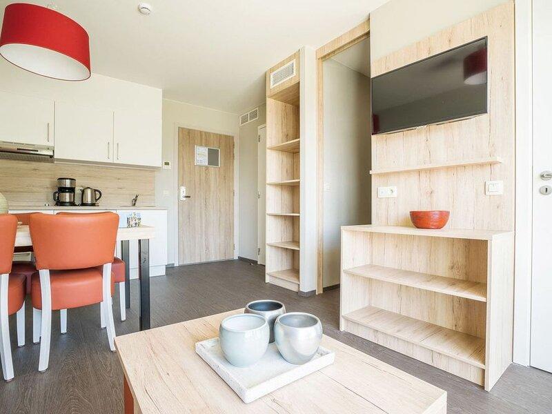 Modern holiday apartment for 6 people., location de vacances à Zeebrugge