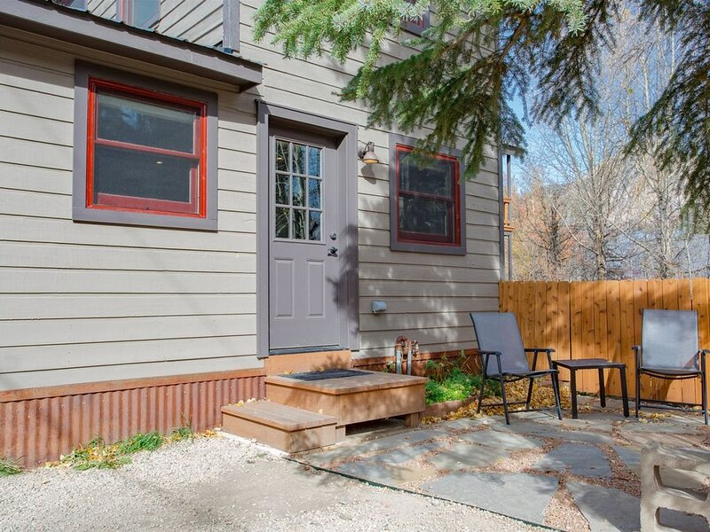 1 bedroom accommodation in Crested Butte, alquiler de vacaciones en Crested Butte