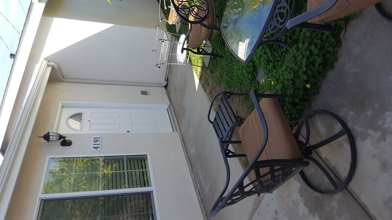 Brand New House close to Disney Land, vacation rental in Chino Hills