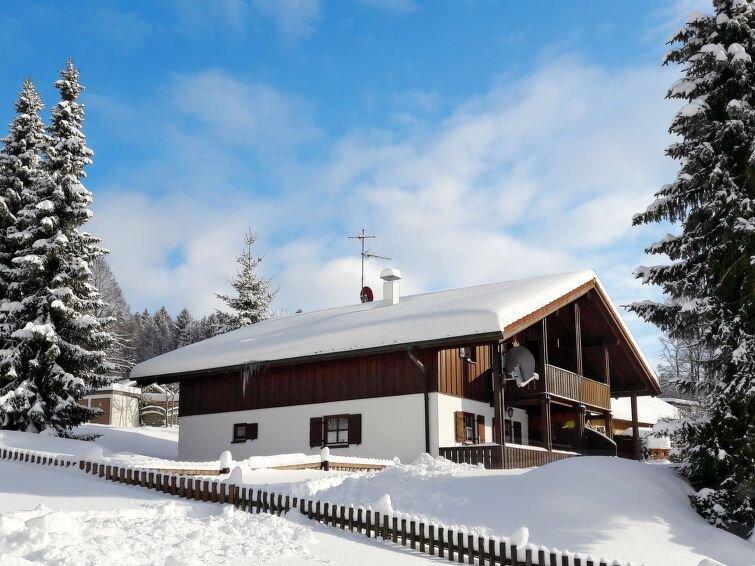 Ferienhaus Mühlberg (SPG101) in Spiegelau - 6 Personen, 2 Schlafzimmer, vakantiewoning in Kvilda