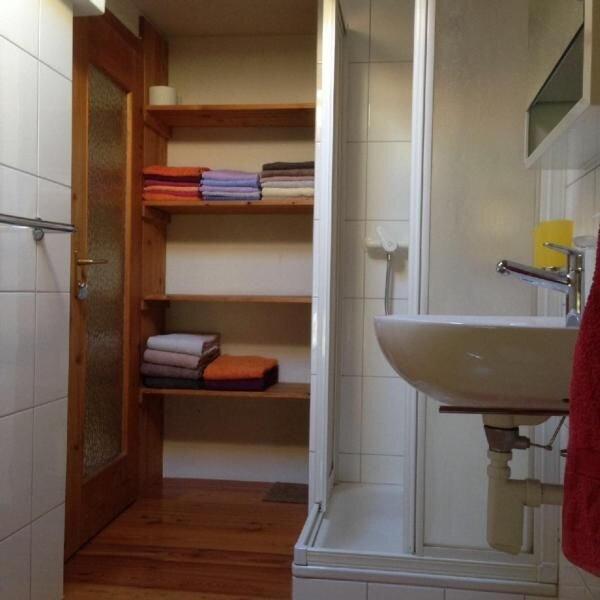 Ferienwohnung Fuldera für 4 Personen mit 2 Schlafzimmern - Ferienwohnung in alle, Ferienwohnung in Valchava