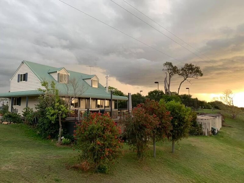 Lochinvar Cottage Hunter Valley - Pet Friendly, holiday rental in Morpeth