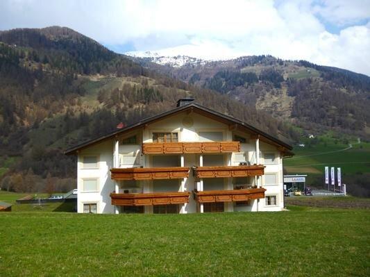 Ferienwohnung Sta. Maria Val Müstair für 2 Personen mit 1 Schlafzimmer - Ferienw, Ferienwohnung in Valchava