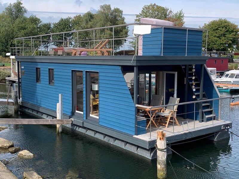 Ferienhaus für 4 Gäste mit 40m² in Großenbrode (124176), holiday rental in Grossenbrode