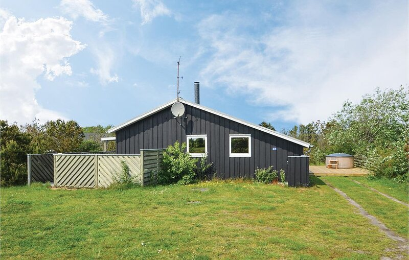 4 Zimmer Unterkunft in Snedsted, vacation rental in Thisted