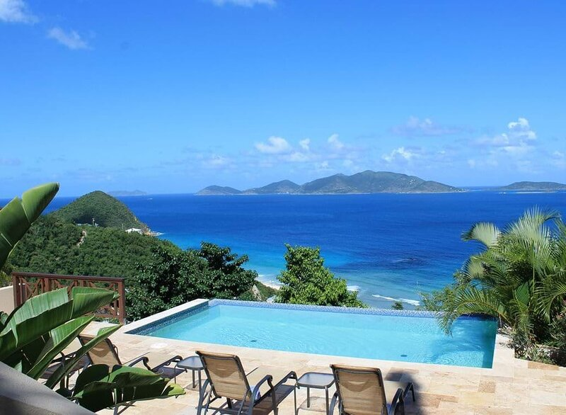 Alfresco Villa �   Pay for 7 Nights stay for 11 Nights, holiday rental in British Virgin Islands