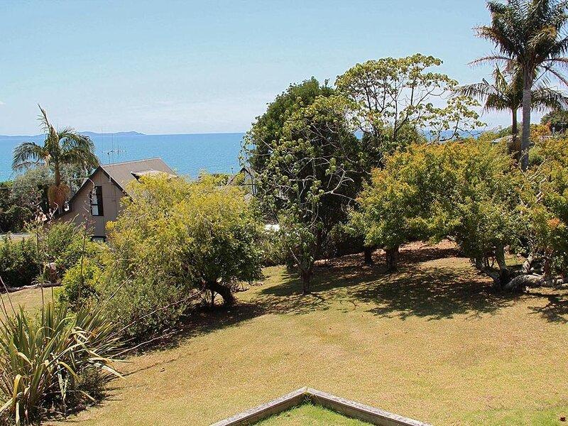 Classic Bach at Cable Bay, casa vacanza a Mangonui