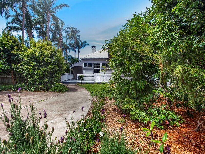 Wagstaffe Cottage  - Wagstaffe, NSW – semesterbostad i Woy Woy