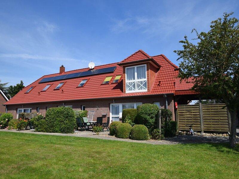 Ferienwohnung/App. für 4 Gäste mit 55m² in Dahme (16233), location de vacances à Dahme