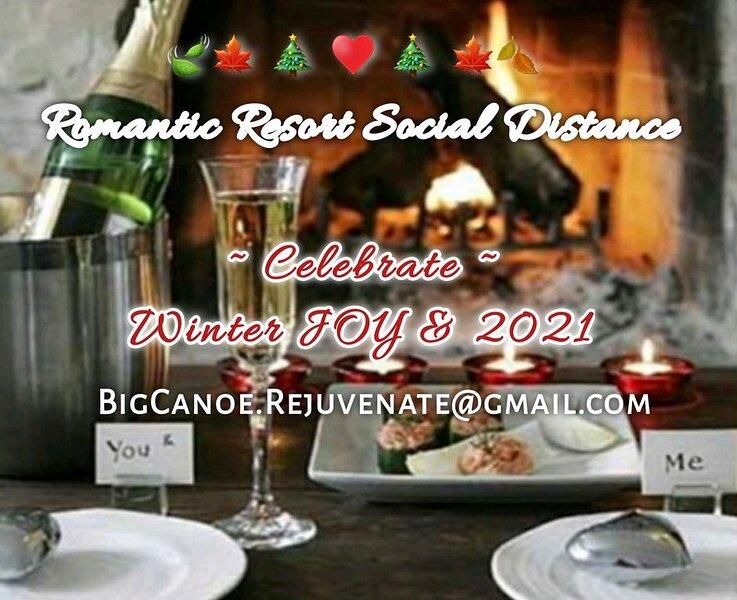 'REJUVENATE at BIG CANOE ' - E-Z, Intimate Resort & Social-Distanced  GETAWAY!, holiday rental in Jasper