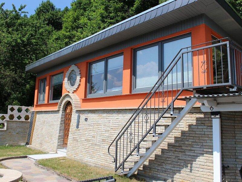 Ferienhaus Pirna für 1 - 2 Personen - Ferienhaus, holiday rental in Rathen