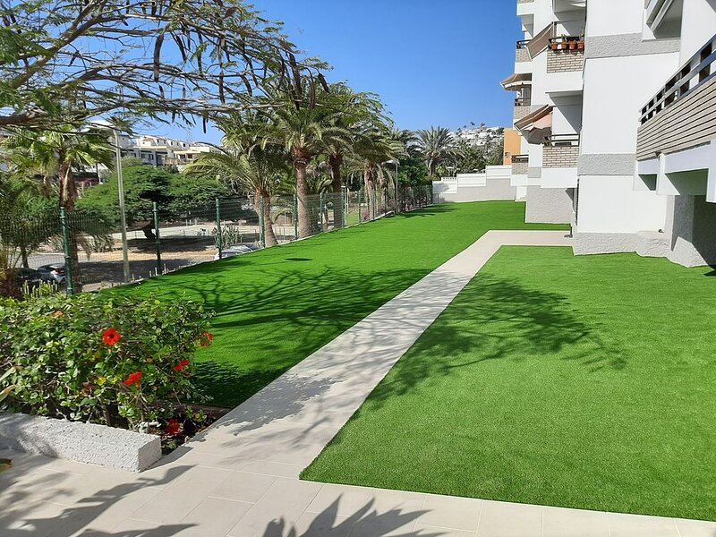 Bonito apartamento en Playa San Agustín, aluguéis de temporada em San Bartolome de Tirajana