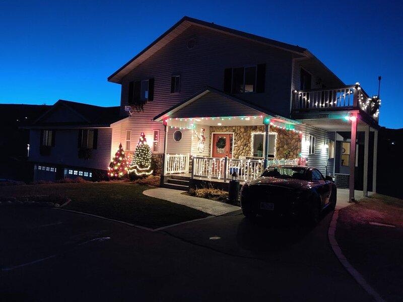 Golf Course Lake House for the Holiday Season, aluguéis de temporada em Laketown