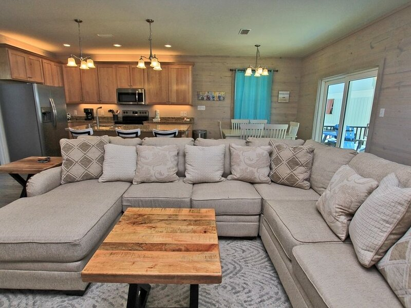 Extra Large Sectional